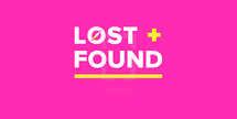 Lost + Found Teaching Slides