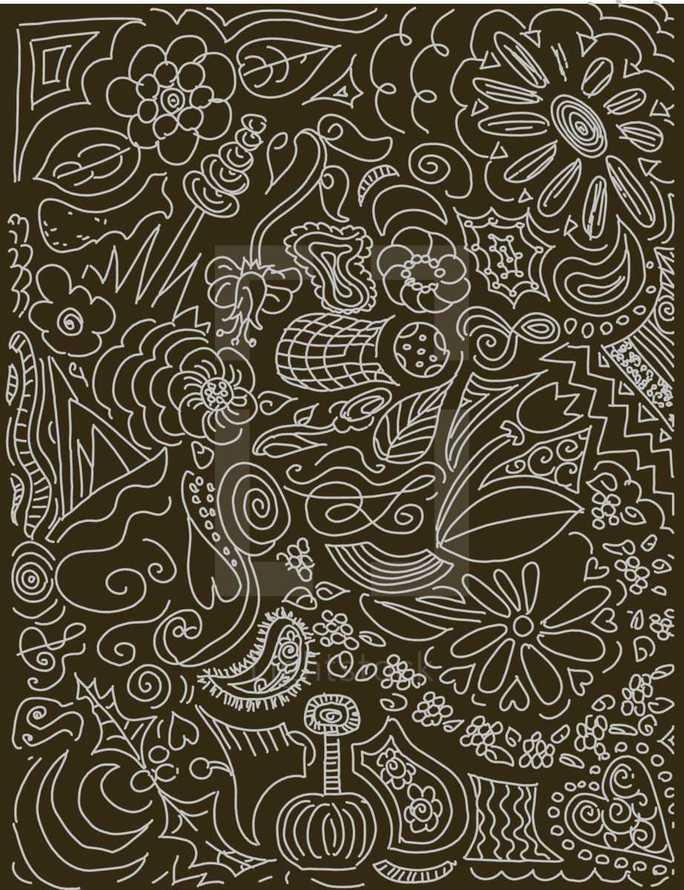 sketch pattern