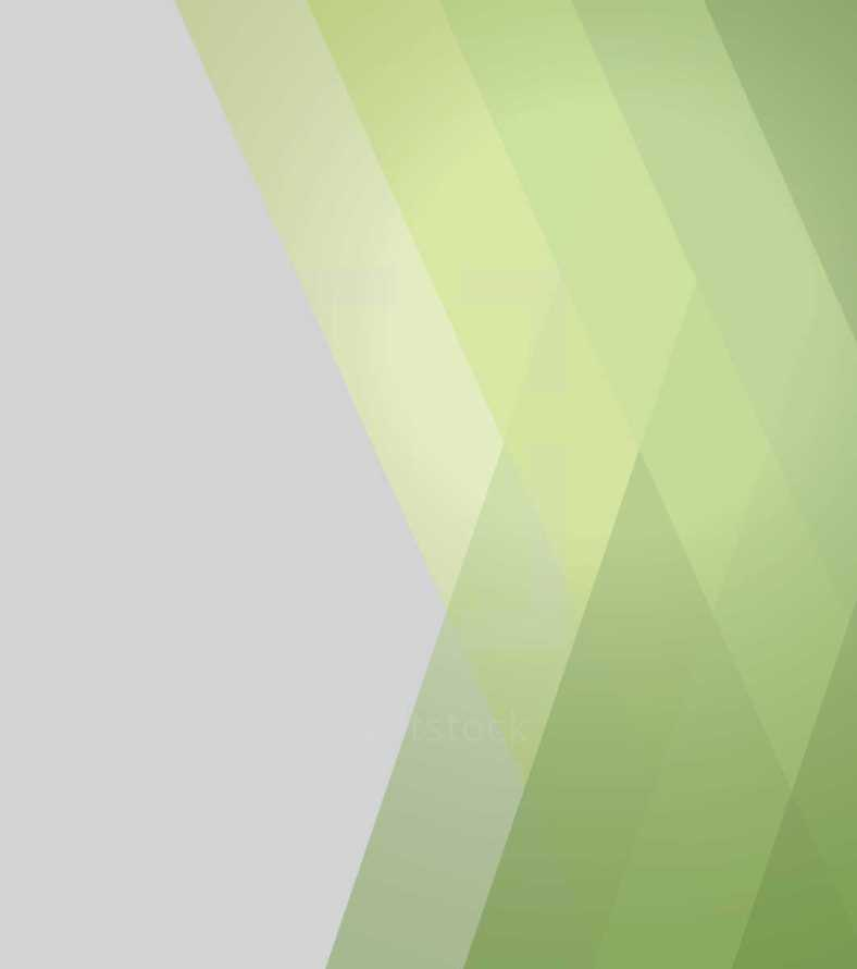 diamond green and yellow abstract background