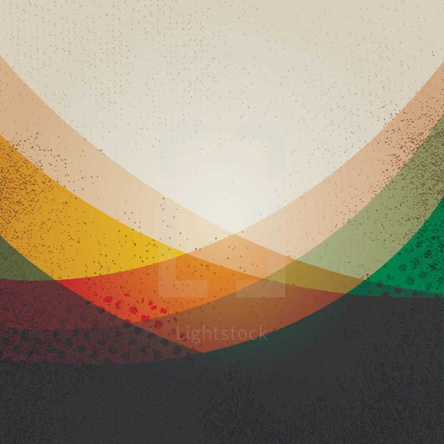 Colorful abstract textured background.