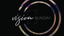 Vision Sunday Slide Set