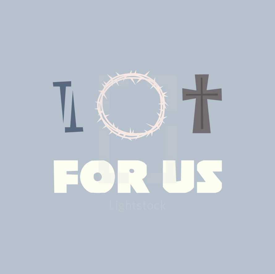 For Us
