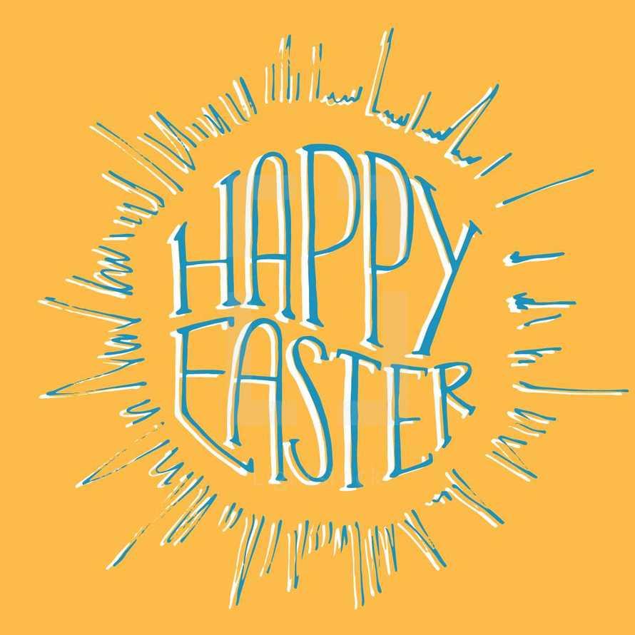 Happy Easter Sun