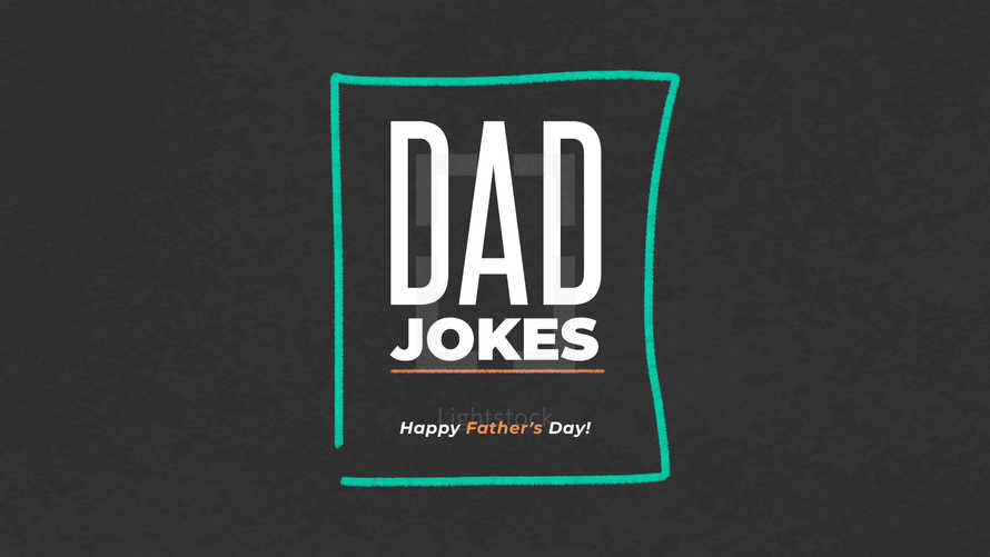 Dad Jokes (Slides)