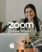 Zoom Team Night