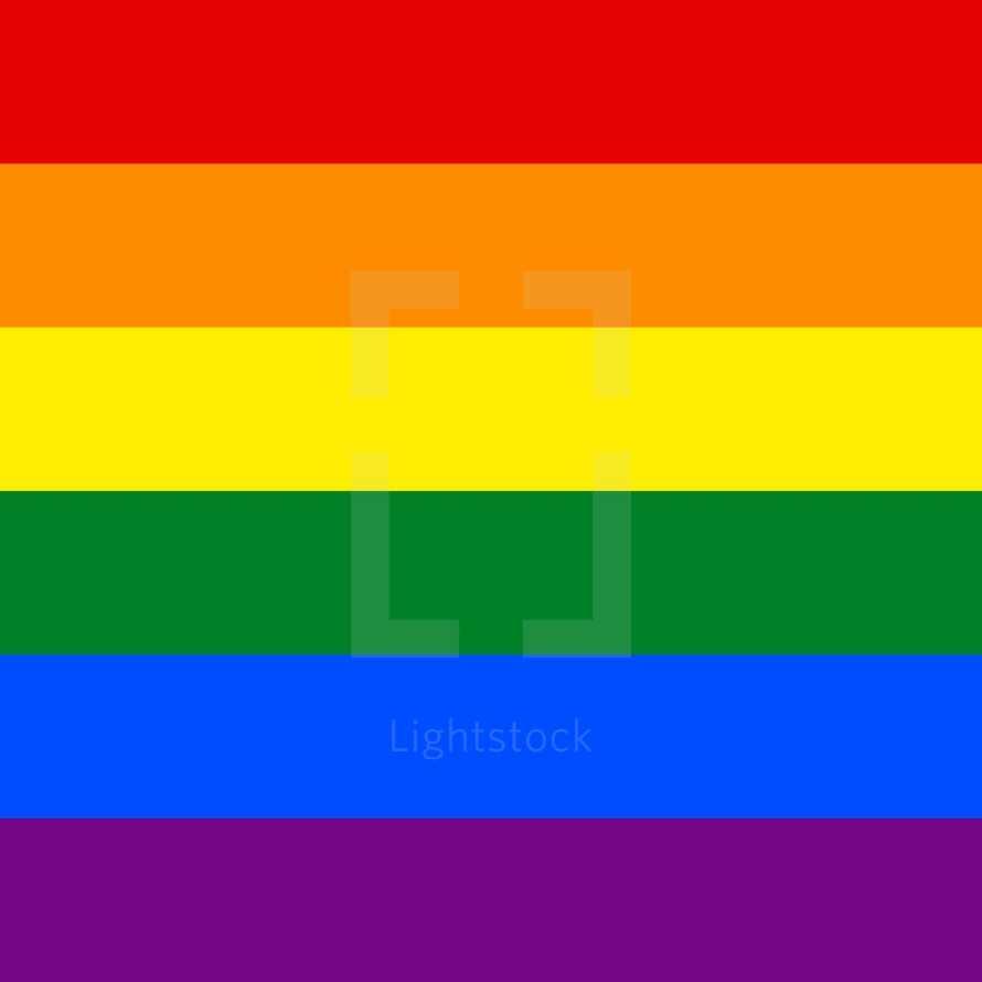 rainbow pattern background