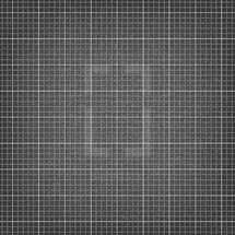 Black and white blueprint background. Graph paper grids backdrop. Grayscale engineering paper. 5 squares per inch. The graphic element saved as a vector illustration in the EPS file format for used in your design projects.