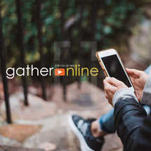Gather Online Social Graphics