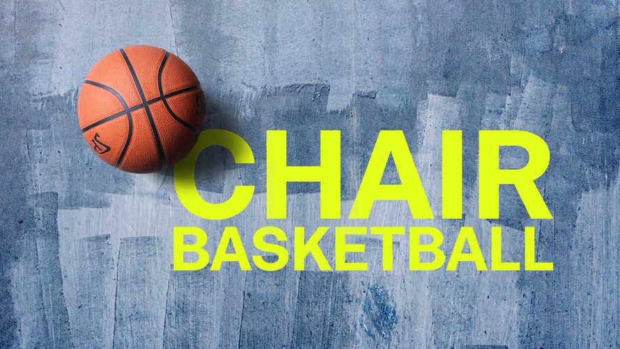 Chair Basketball