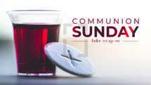Communion Slide Set