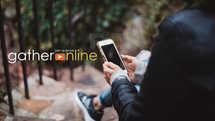 Gather online slide