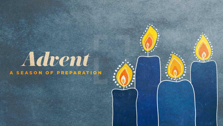 Advent: A Season of Preparation