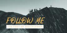 Follow Me Slide Set