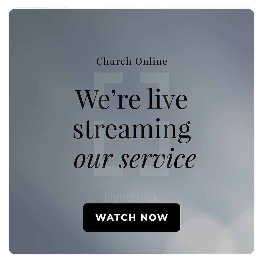 Live Streaming Watch Now