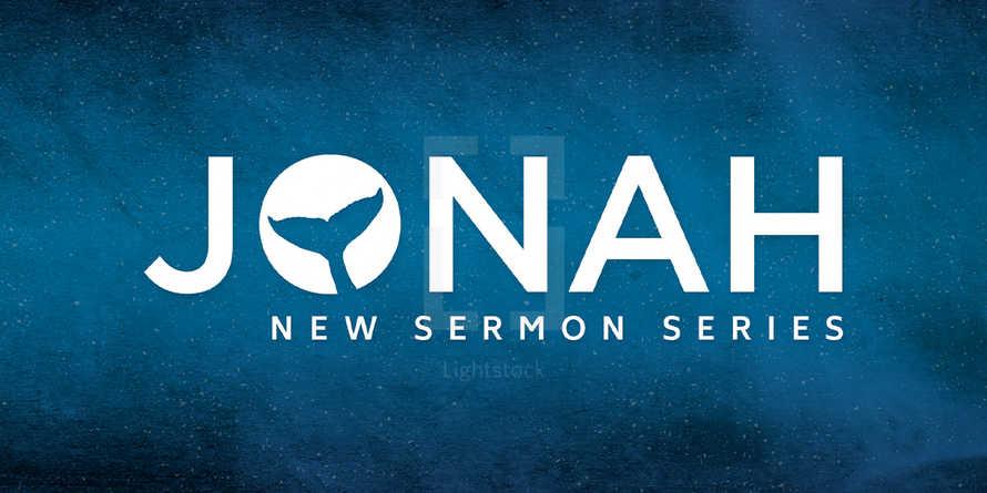 Jonah Sermon Slides
