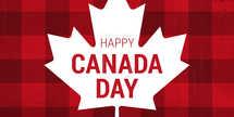 Canada Day Slides
