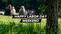 Labor Day Social Media