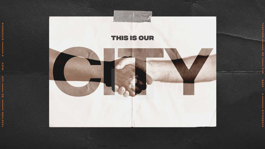 This Is Our City