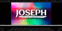 Joseph Sermon Series - Slides
