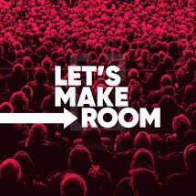 Let's Make Room