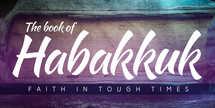 The Book of Habakkuk - Sermon Series Slides