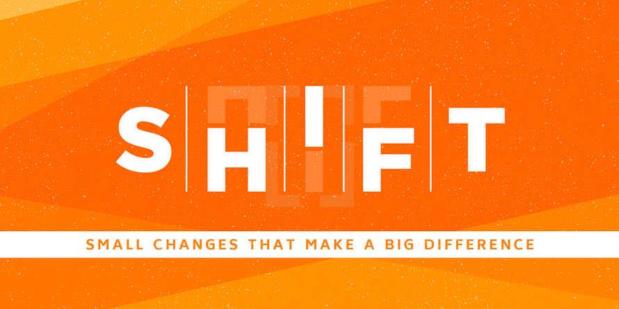 Shift - Slides
