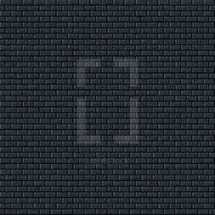 gray brick wall. Grainy texture with noise effect on dark gray background. The graphic element saved as a vector illustration in the EPS file format for used in your design projects.