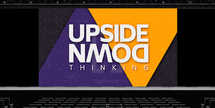 Upside Down - Sermon Series - Slides