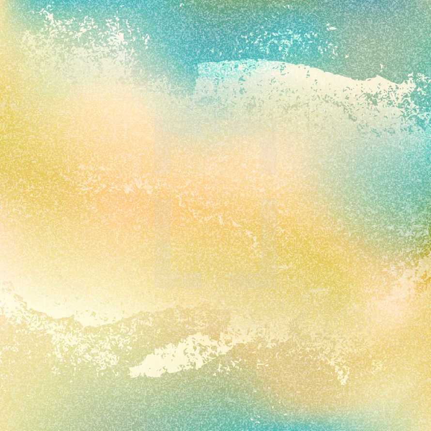 sponge paint background. Vintage background with grunge texture cracks, remnants of the paint layer and noise effect. Blank abstract backdrop with space for text. The graphic element saved as a vector illustration in the EPS file format for used in your design projects.