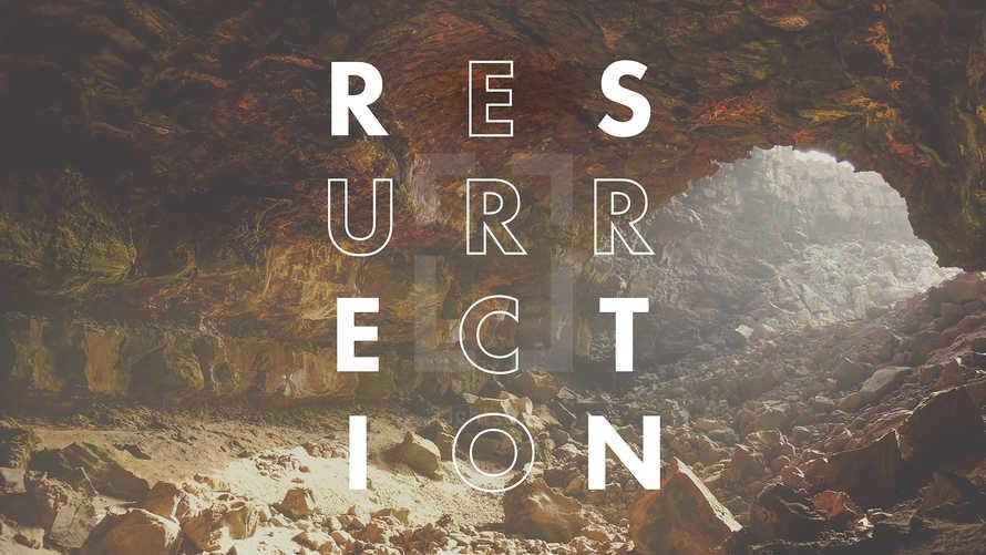 Easter Sunday – Resurrection